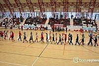 Dinamo Bucuresti - HC Vaslui