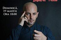 Hipnoshow- spectacol de hipnoza cu Andrei Voicu
