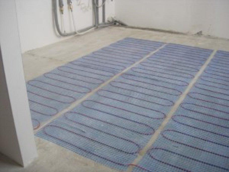 Confort sporit cu sistemul de incalzire in pardoseala electrica – Solutii profesionale de la IOSOLI IMPEX