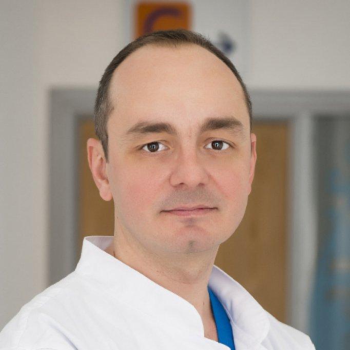 Lica Mircea - doctor