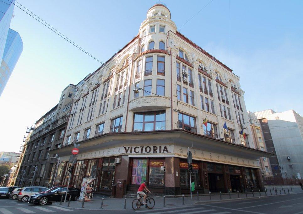 Magazinul Victoria