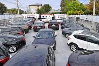 Poate cel mai important parc auto din Romania pentru masini second hand importate din Germania: Leasing Automobile – Dealer autorizat