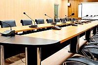 Sisteme de conferinta pentru comunicare la distanta in conditii optime – Helinick asigura succesul oricarui eveniment