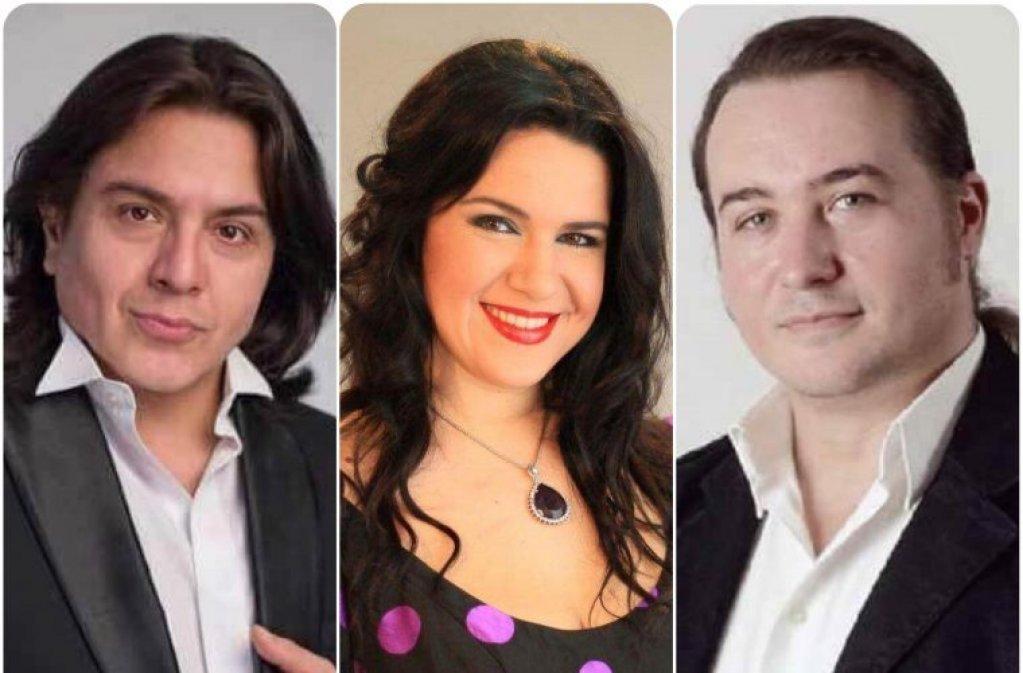 """Bucureştenilor le place muzica de operă - Vino să te convingi la Concertul Aniversar """"I LOVE VERDI"""""""