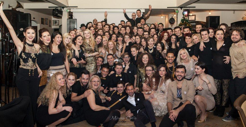 Cursuri de canto pentru începători și avansați la Compania De Artiști