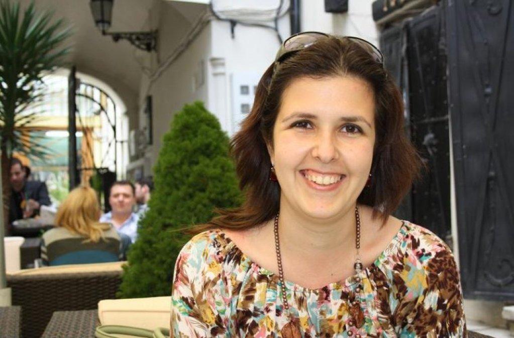 Anita Sterea