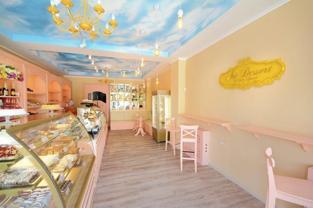 Cea mai dulce comandă de cupcakes la cofetăria Art Dessert