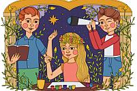 Încurajează-ți copilul să învețe ce-i place – Arte, public speaking și astronomie la Şcoala de Arte și Maniere