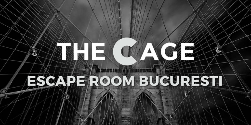 The Cage Escape Room