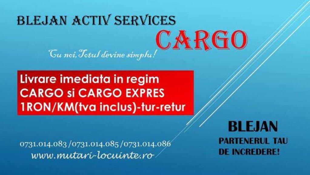 Blejan Activ Services