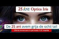 Optica Iris - Bld. Carol I