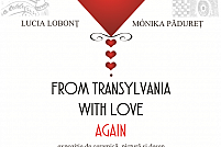 From Transylvania with love, Again