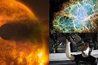 Curs de astronomie - Cum să te orientezi pe cer