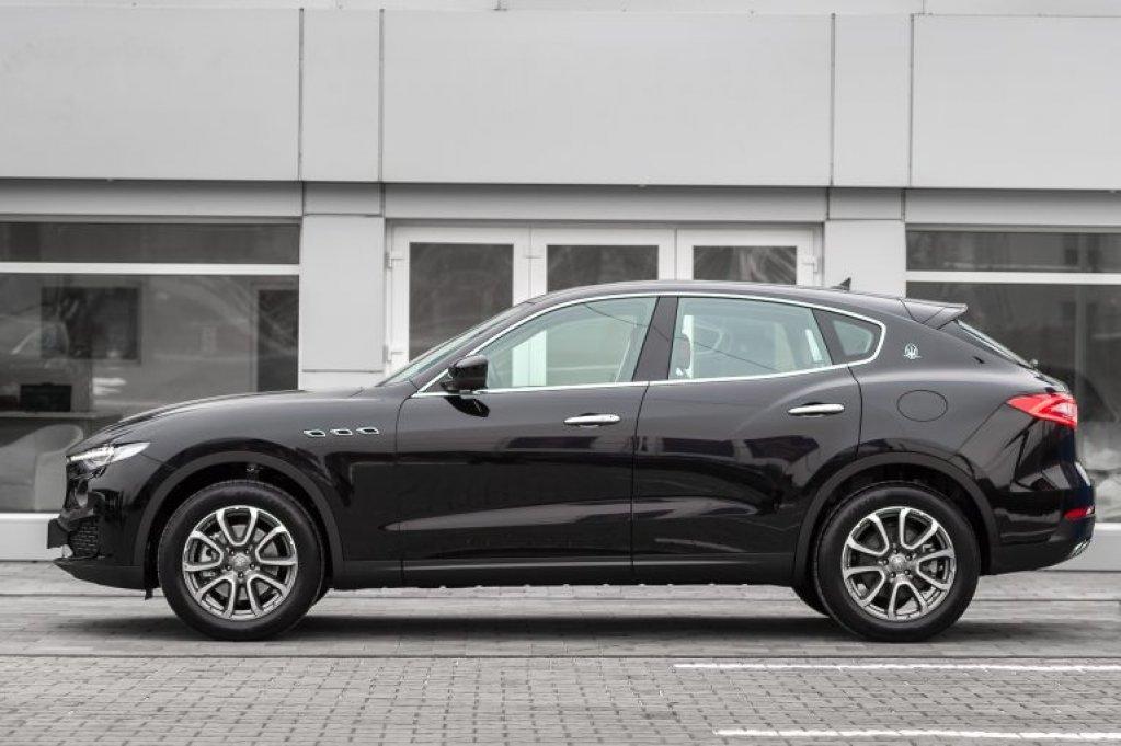 Lex Cars – calitate si profesionalism garantate prin serviciile de vanzari auto de lux
