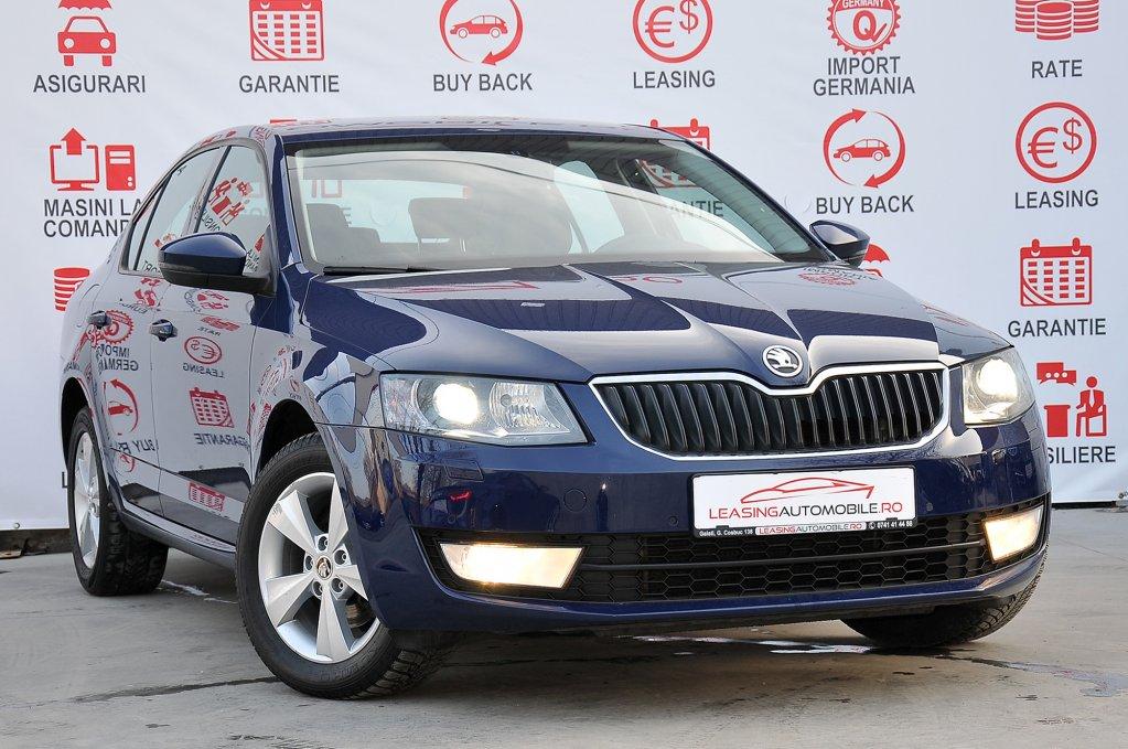 Cumpararea unei masini in leasing – programe de finantare pliate pe necesitatile fiecarui client de la Leasing Automobile
