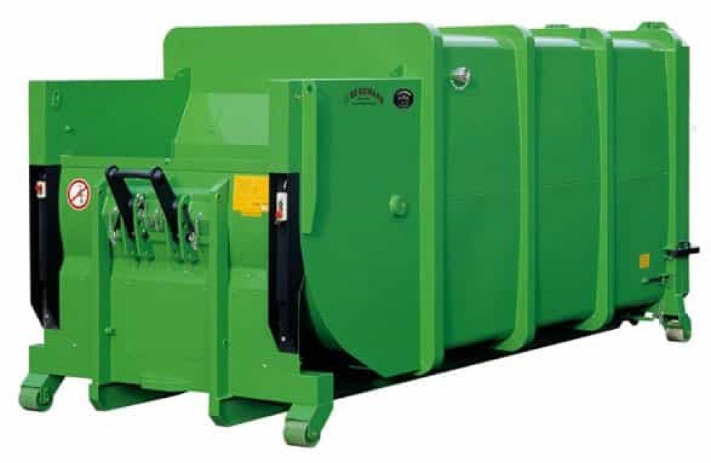 Awe Waste Compactors