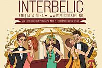 Invitație la Balul Bucureștiului Interbelic - Ediția a VI-a
