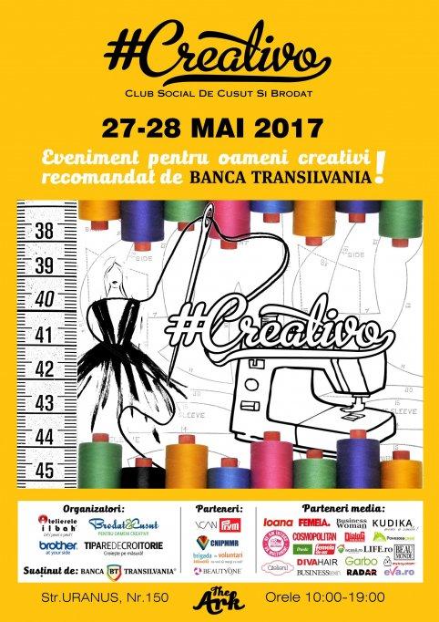 #Creativo Spring Edition 2017