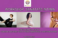 Workshop Sanatate Intima Life balance