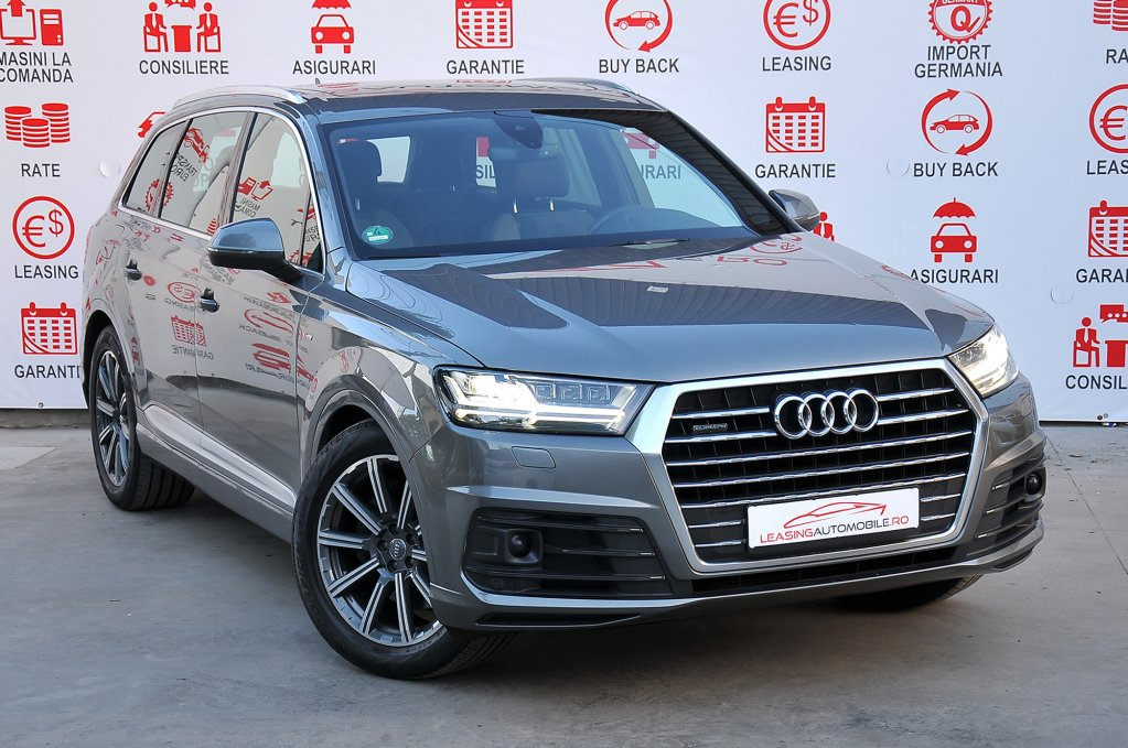 LeasingAutomobile.ro – Audi second-hand de cea mai buna calitate