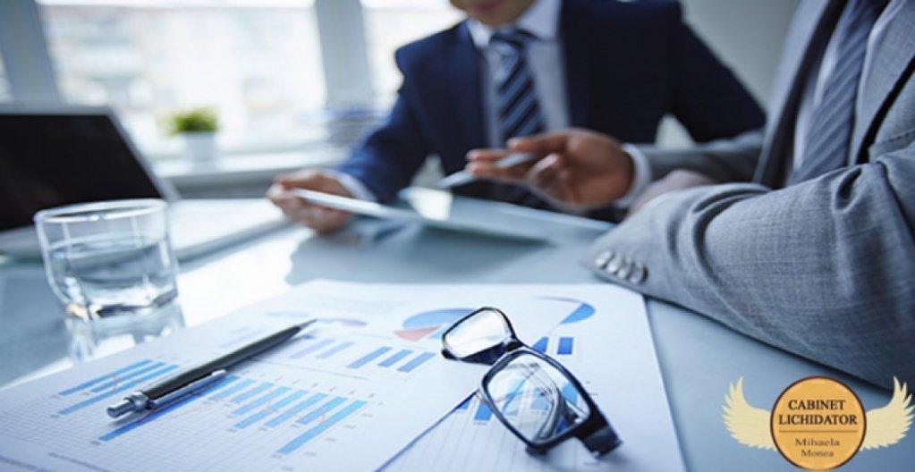 Procedura de insolventa si rolul lichidatorului judiciar