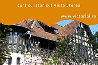 Povești cu case și boieri din Bucureștiul de altădată