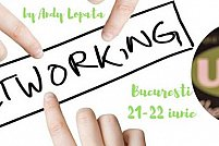 Networking by Andy Lopata