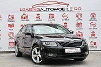 LeasingAutomobile.ro – Sageata inaripata, simbol al performantei auto pentru Skoda second hand la preturi avantajoase