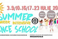 Summer Dance Intensive School at Dance Prestige
