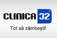 Clinica 32 - Strada Scarlatescu
