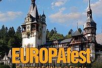 EUROPAfest Summer Edition @ Sinaia 5 concerte la Castelul Peles, Casino Sinaia si Sala King's Valley