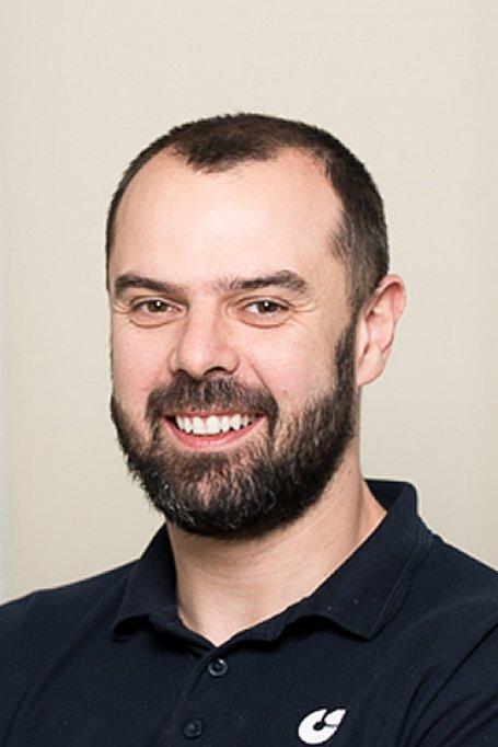 Georgescu Mircea - doctor