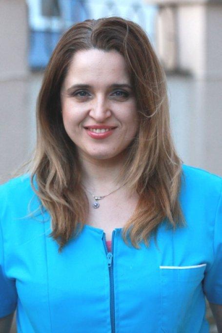 Hirbu Ramona - doctor