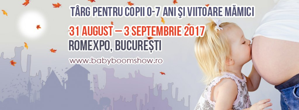 Baby Boom Show 2017