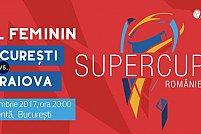 Supercupa Romaniei la handbal