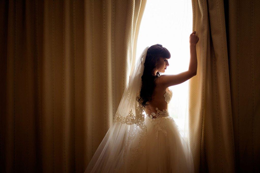 Ailioaiei Constantin Gabriel: Fotograf de nunta profesionist