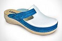Incaltaminte medicala din piele -Saboti /papuci medicinali