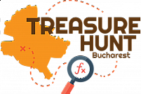Treasure Hunt Bucharest