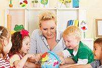 Gradinita Afterschool Rainbow Kids Bucuresti Sector 5 face inscrieri