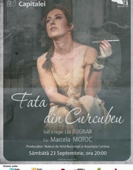 """""""Fata din curcubeu"""" de Lia Bugnar"""