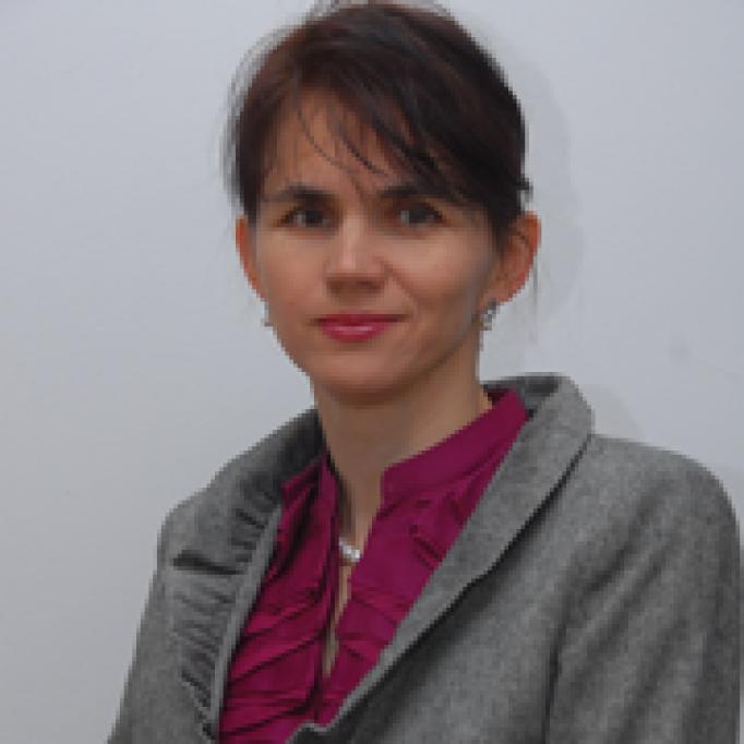 Huidu Simona - doctor