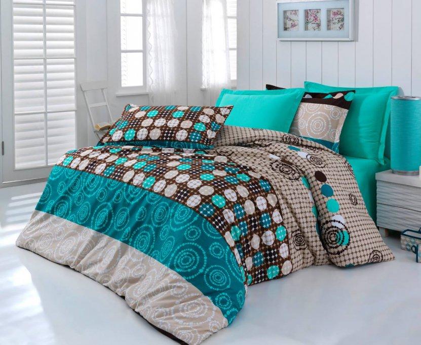 Tesatura BBC SATINAT pentru lenjerii de pat cu personalitate !