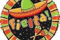 Mexican party si atelier de creatie. It's time to fiesta!