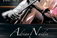 "Adrian Naidin - spectacolul ""Pân'la rai"""