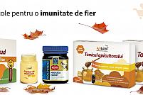 Produsele apicole – eficiente pentru întărirea imunității copiilor