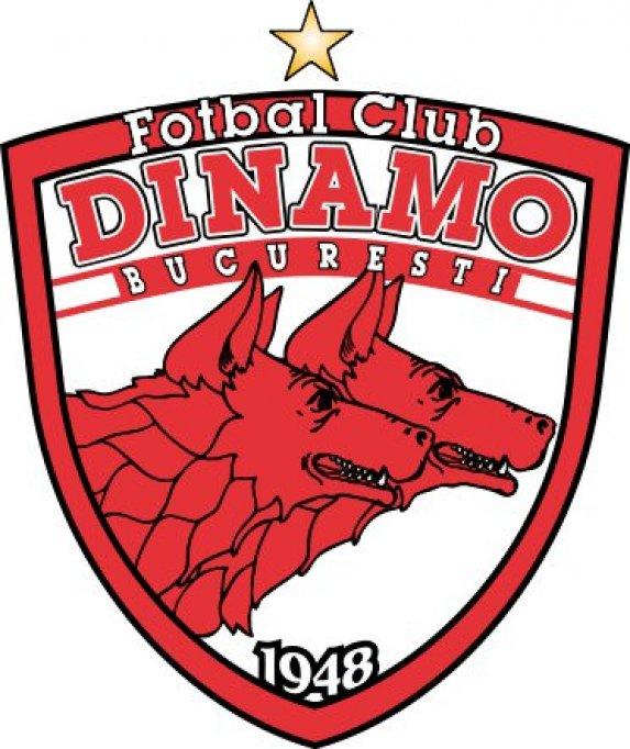 Dinamo Bucuresti - Juventus Bucuresti