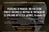 Expozitia Pleasures of Paradox - Hirotoshi Ito