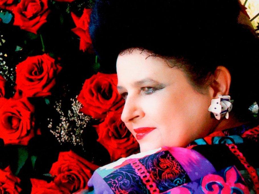 Mariana Nicolesco prezintă Recitalul Extraordinar De la Lied la Aria de Operă