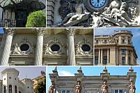 Palatele ştiute şi neştiute ale Bucureştiului - Curs la Fundația Calea Victoriei