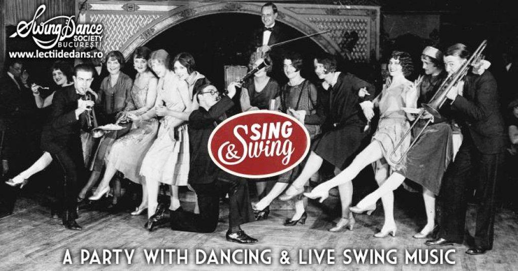 Sing & Swing